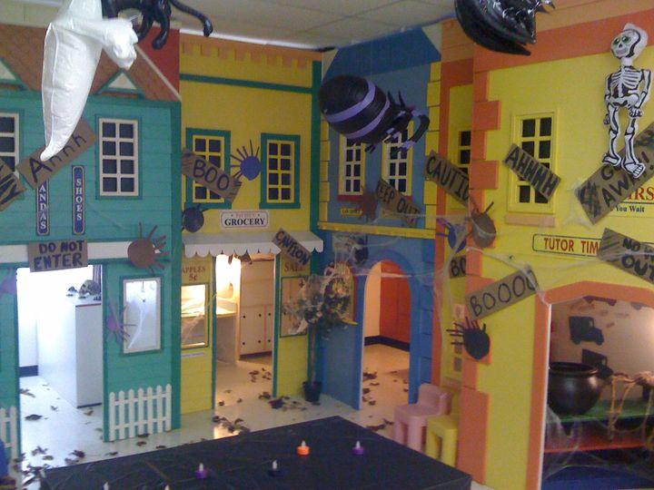 Parents ideas and decorations